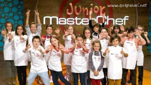 master chef junior mexico