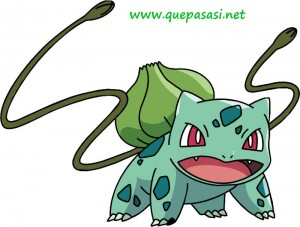 bulbasaur pokemongo